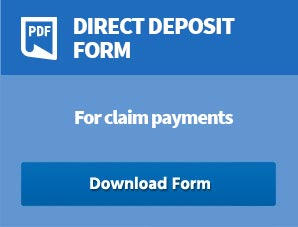 Teamsters benefit plan - Direct Deposit Form