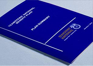 Teamsters National Benefits Plan Booklet